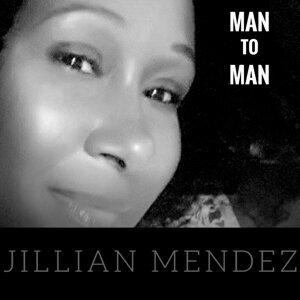 Jillian Mendez Artist photo