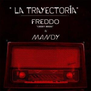 Mandy, Freddo Lucky Bossi Artist photo