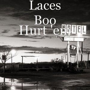 Laces Boo Artist photo