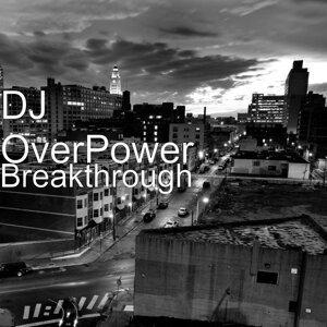 DJ OverPower Artist photo