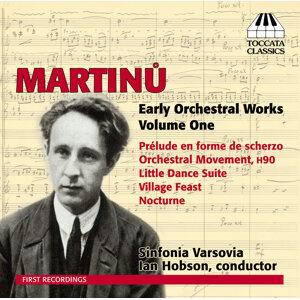 Sinfonia Varsovia 歌手頭像