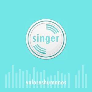 Singer 歌手頭像