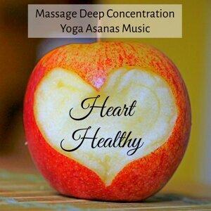 Yoga Workout Music & Massage Music & Concentration Music Ensemble Artist photo
