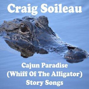 Craig Soileau Artist photo