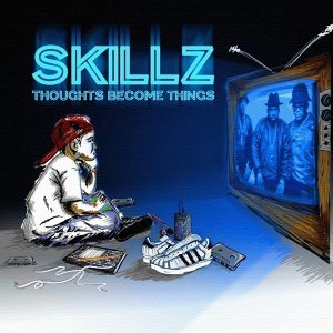 Skillz 歌手頭像