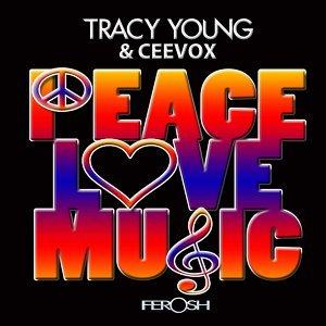 Tracy Young, Ceevox Artist photo