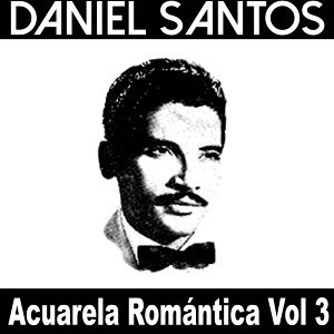 Daniel Santos, El Cuarteto Flores Artist photo