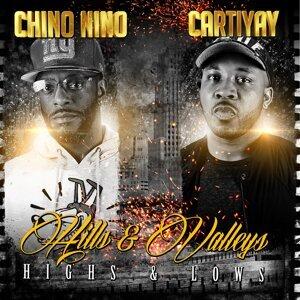 Chino Nino, Cartiyay Artist photo