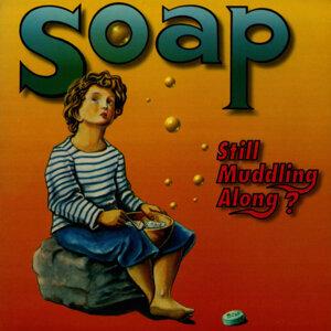 SOAP 歌手頭像