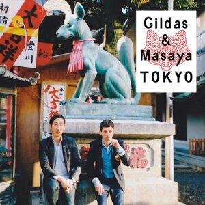 Gildas, Masaya Artist photo