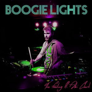 Boogie Lights Artist photo