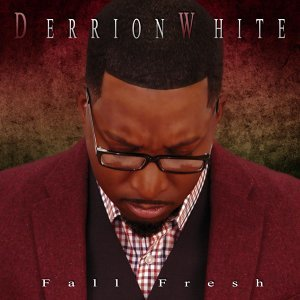 Derrion White Artist photo