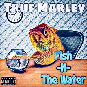 Truf Marley Artist photo