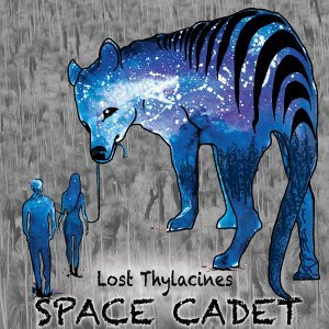 Lost Thylacines Artist photo