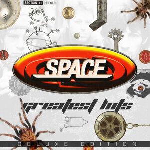 Space 歌手頭像