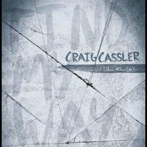 Craig Cassler Artist photo