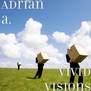 Adrian a. Artist photo
