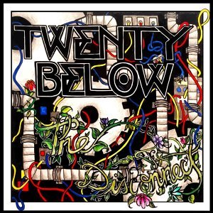 Twenty Below Artist photo