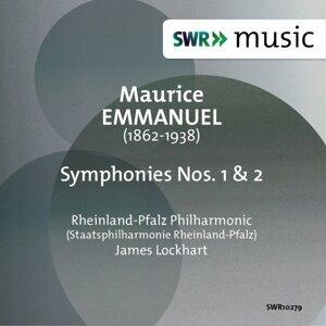 Staatsphilharmonie Rheinland-Pfalz 歌手頭像