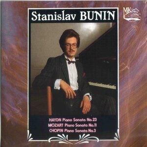 Stanislav Bunin 歌手頭像