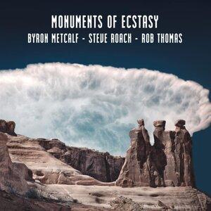 Byron Metcalf, Steve Roach & Rob Thomas Artist photo
