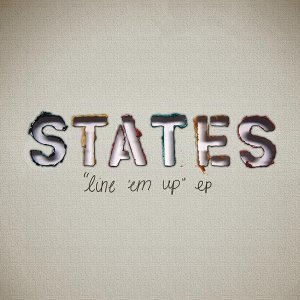States 歌手頭像