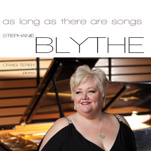 Stephanie Blythe 歌手頭像