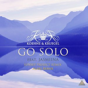 Koehne & Kruegel feat. Jasmiina Artist photo
