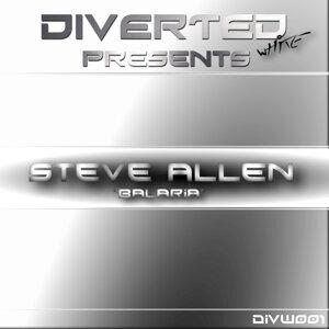 Steve Allen 歌手頭像