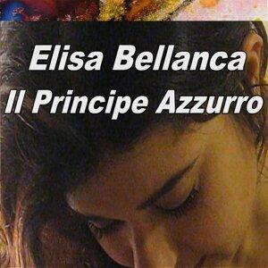 Elisa Bellanca Artist photo