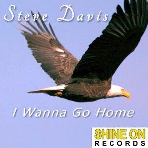 Steve Davis 歌手頭像