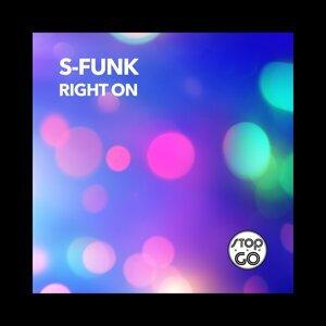 S-Funk Artist photo