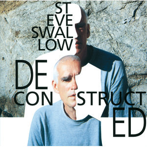 Steve Swallow 歌手頭像