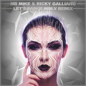 Mr Mike, Ricky Galliano Artist photo