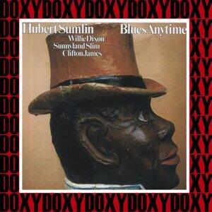 Hubert Sumlin, Willie Dixon, Sunnyland Slim Artist photo