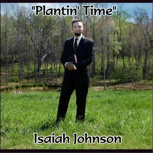 Isaiah Johnson Artist photo
