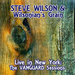 Steve Wilson 歌手頭像