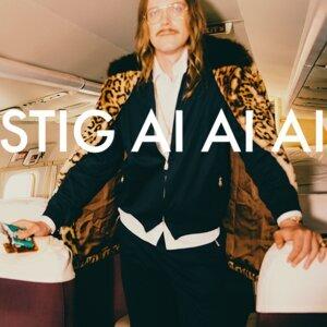 Stig 歌手頭像
