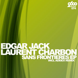 Edgar Jack & Laurent Charbon Artist photo