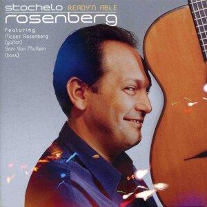 Stochelo Rosenberg 歌手頭像