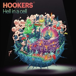 Hookers, Fagin's Reject, Uka Uka Artist photo