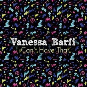 Vanessa Barfi Artist photo