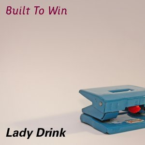 Lady Drink Artist photo