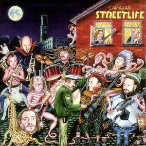 Streetlife 歌手頭像