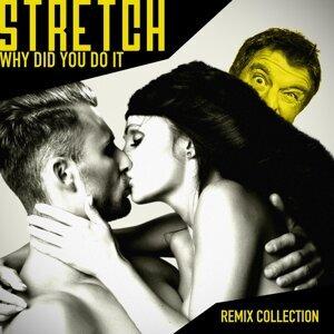 Stretch 歌手頭像
