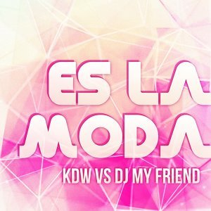 Kdw, DJ My Friend Artist photo