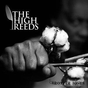 The High Reeds Artist photo