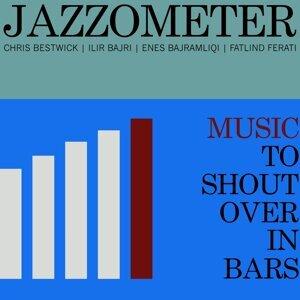 Jazzometer Artist photo