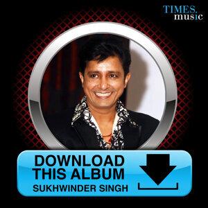 Sukhwinder Singh 歌手頭像