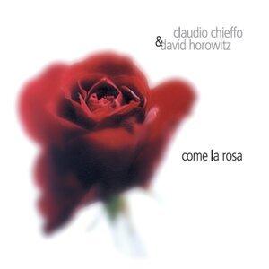 Claudio Chieffo, David Horowitz Artist photo